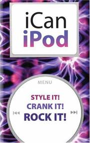 Cover of: ICan iPod