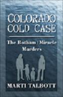 Cover of: Colorado Cold Case
