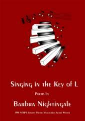 Cover of: Singing in the key of L
