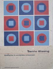 Cover of: Benno Wissing