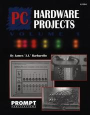 PC hardware projects by James J. J. Barbarello