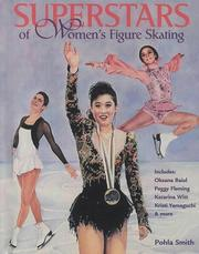 Cover of: Superstars of women's figure skating
