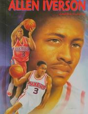 Cover of: Allen Iverson |