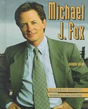 Cover of: Michael J. Fox (Overcoming Adversity)