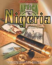 Cover of: Nigeria: 1880 To the Present : The Struggle, the Tragedy, the Promise (Exploration of Africa: the Emerging Nations)