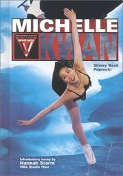 Michelle Kwan (Women Who Win) by Sherry Beck Paprocki