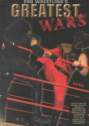 Cover of: Pro Wrestling