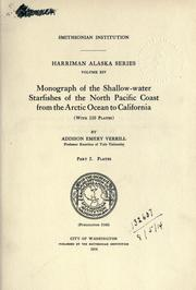 Alaska by Harriman Alaska Expedition (1899)