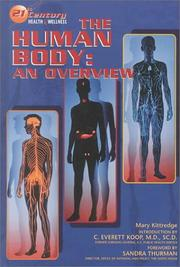 Cover of: The Human Body