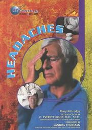Cover of: Headaches (21st Century Health and Wellness)