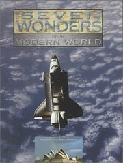 Cover of: The Seven Wonders of the Modern World (Wonders of the World)