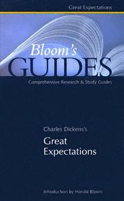 Cover of: Charles Dickens's Great expectations |