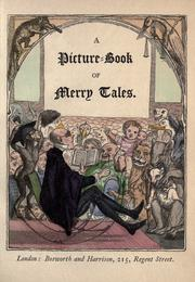 Cover of: A picture-book of merry tales by