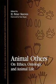 Cover of: Animal Others