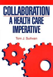 Cover of: Collaboration