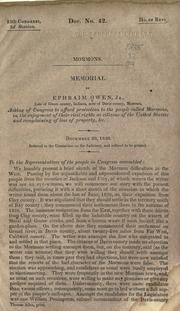 The book of ephraim pdf