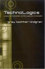Cover of: Technologics