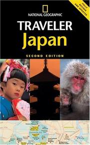 Cover of: National Geographic Traveler