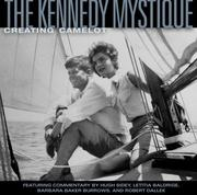 Cover of: The Kennedy mystique