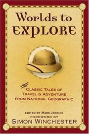 Cover of: Worlds to Explore |