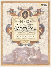 Cover of: Hero of the high seas