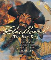 Cover of: Blackbeard, the pirate king