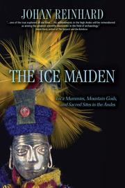 Cover of: The Ice Maiden