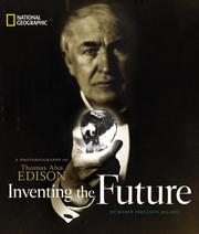 Cover of: Inventing the Future