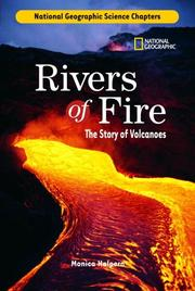 Cover of: Science Chapters: Rivers of Fire