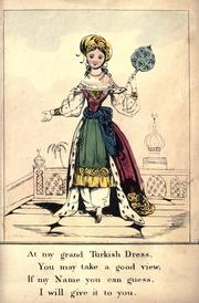 Cover of: Miss Rose |