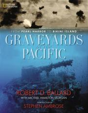 Cover of: Graveyards of the Pacific