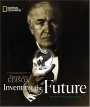 Cover of: Inventing the Future | Marfe Ferguson Delano