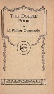 Cover of: The double four