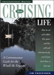 Cover of: The Cruising Life