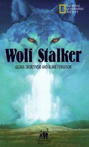 Cover of: Wolf Stalker: National Park's Mystery #1