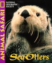 Cover of: Sea otters