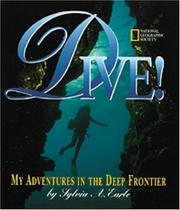 Cover of: Dive: My Adventures In the Deep Frontier (My Adventures)