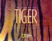 Cover of: The year of the tiger | Michael Nichols