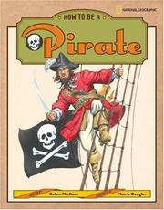 Cover of: How to be a pirate | John Malam