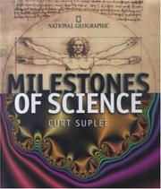 Cover of: Milestones of Science