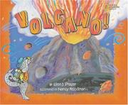 Cover of: Volcano!