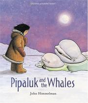 Cover of: Pipaluk and the whales