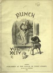 Cover of: Punch |