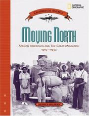 Cover of: Moving North