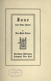 Cover of: Ione