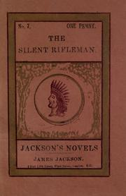 Cover of: The silent rifleman