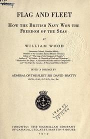 Cover of: Flag and fleet