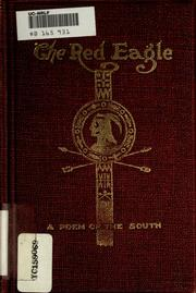 Cover of: The Red Eagle