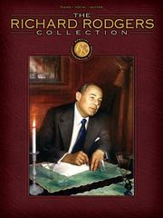 Cover of: The Richard Rodgers collection | Richard Rodgers