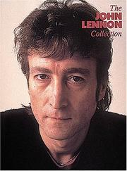 Cover of: The John Lennon Collection